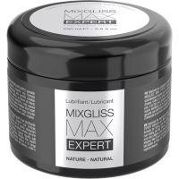 Гель-лубрикант для экстримального секса и фистинга MixGliss MAX Expert Nature 250 мл