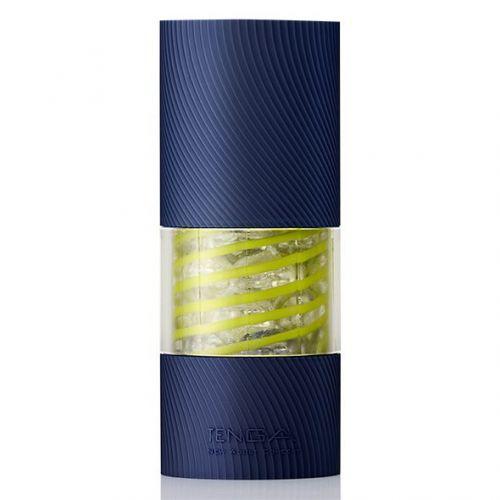 Мастурбатор для мужчин Spinner Shell Tenga