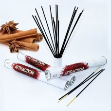 Ароматические палочки с феромонами с ароматом корицы MAI (20 шт) tube