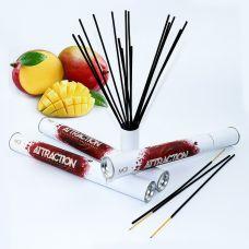 Ароматические палочки с феромонами с ароматом манго MAI (20 шт) tube