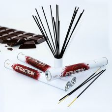 Ароматические палочки с феромонами с ароматом шоколада MAI  (20 шт) tube