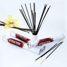 Ароматические палочки с феромонами и запахом ванили MAI (20 шт) tube