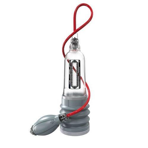Гидропомпа для увеличения пениса Bathmate (Басмейт) HydroXtreme 7 Wide Boy для члена 12.5-17.5 см