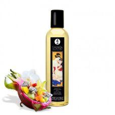 Масло для массажа расслабляющее с ароматом Азиатских фруктов Shunga Irresistible 250 мл
