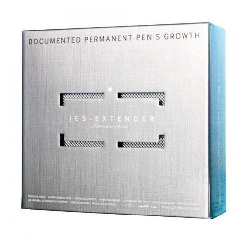 Экстендер для увеличения полового члена Jes-Extender Titanium