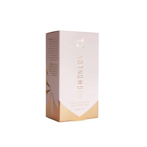 Возбуждающий гель для женщин HighOnLove Stimulating Gel O Gel (30 мл)