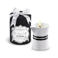 Свеча массажное масло с ароматом ванили и сандала Petits Joujoux Paris 190 г
