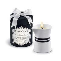 Свеча для массажа с запахом белого перца и граната Petits Joujoux Orient 190 г