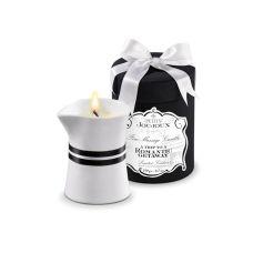 Массажная свечa с ароматом имбирного печенья Petits Joujoux 190 г