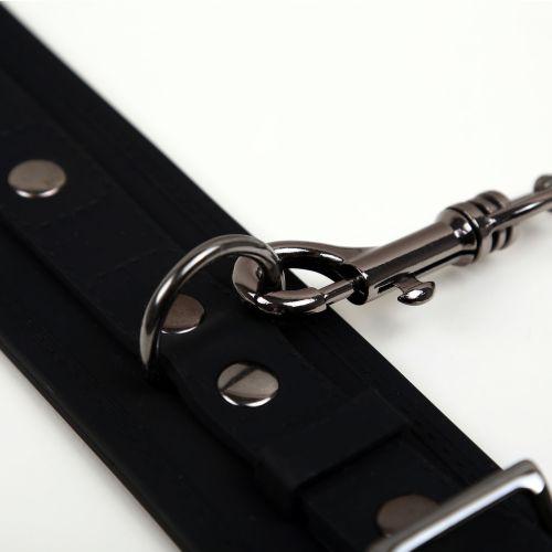 Наручники из силикона Pornhub Silicone Wrist Buckles