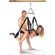 Секс-качели для БДСМ Fetish Tentation Suspension Straps