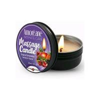 Массажная свеча Тропическое искушение Amoreane Tropical Temptation 30 мл