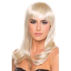 Парик эротический блондинка для ролевых игр Be Wicked Wigs Hollywood Wig