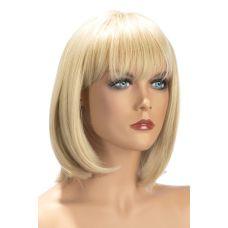 Парик эротический блондинка для ролевых игр World Wigs CAMILA