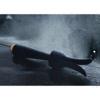 Смарт вибратор-микрофон Ванд для интимных зон с управлением со смартфона Emma Neo Svakom (Сваком) черный