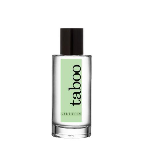 Духи с феромонами для мужчин TABOO FOR HIM LIBERTIN