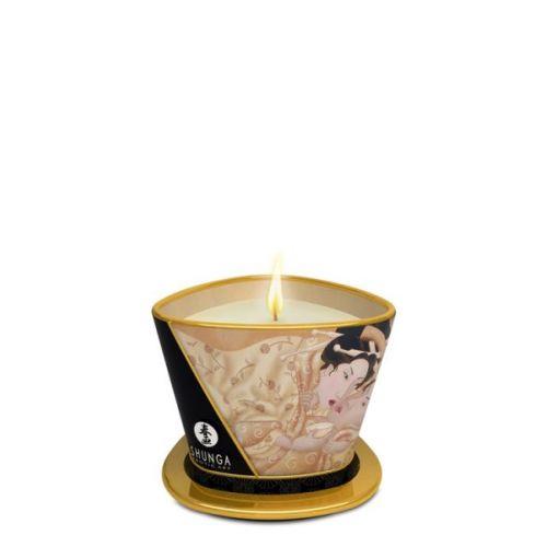 Свеча для массажа MASSAGE CANDLE VANILLA 170 мл