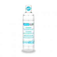 Смазка с охлаждающим эффектом на водной основе Water Glide COOLLING 300 мл