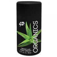 Органическая смазка для вагинального секса Organic Aloe Based 148 мл