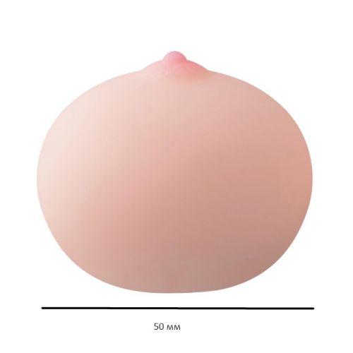 Грудь-мячик-антистресс, Lady Sexy Breast, размер S