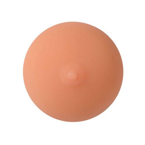 Грудь-мячик-анти стресс Lady Sexy Breast, размер M